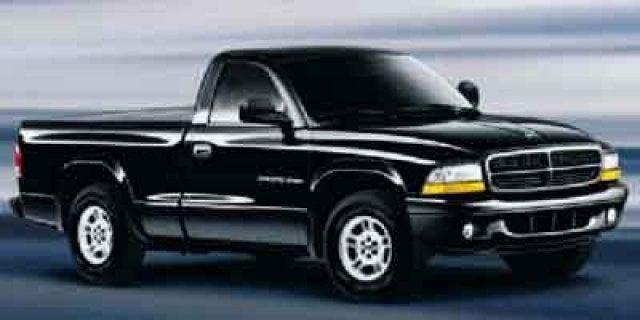 2004 Dodge Dakota SLT Club Cab 4WD