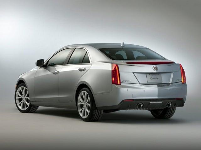 2013 Cadillac ATS 2.0T RWD