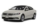 2014 Volkswagen CC 2.0T Sport FWD