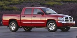 2007 Dodge Dakota Laramie Quad Cab RWD