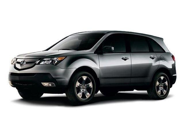 2008 Acura MDX SH-AWD with Sport Package
