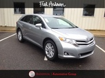 2015 toyota venza for sale in raleigh nc cargurus. Black Bedroom Furniture Sets. Home Design Ideas