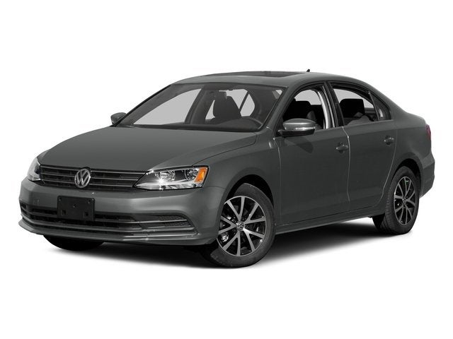 2015 Volkswagen Jetta SE with Connectivity and Nav