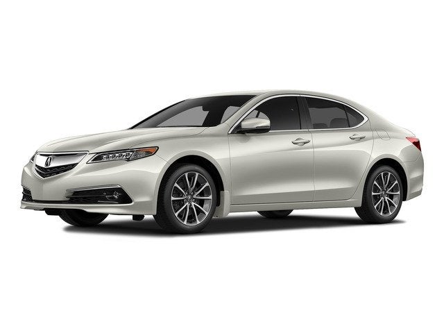2015 Acura TLX V6 SH-AWD with Advance Package