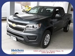 Chevrolet Colorado LT Extended Cab 6ft Bed Used Cars in Newport News