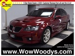 2009 pontiac g8 gxp for sale cargurus. Black Bedroom Furniture Sets. Home Design Ideas