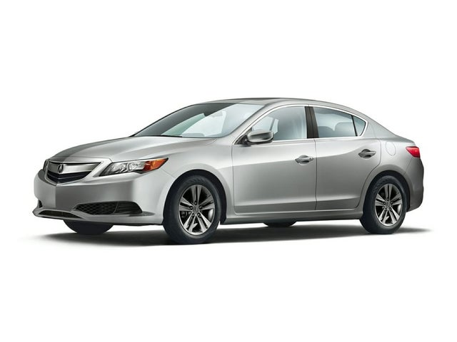 2013 Acura ILX 2.0L FWD with Technology Package