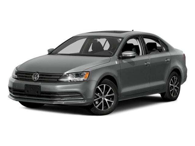 2016 Volkswagen Jetta 1.4T SE FWD with Connectivity
