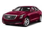 2016 Cadillac ATS 3.6L Premium AWD