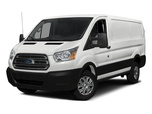 2016 Ford Transit Cargo 250 3dr SWB Low Roof w/60/40 Side Passenger Doors