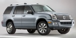 2006 Mercury Mountaineer V6 Luxury RWD