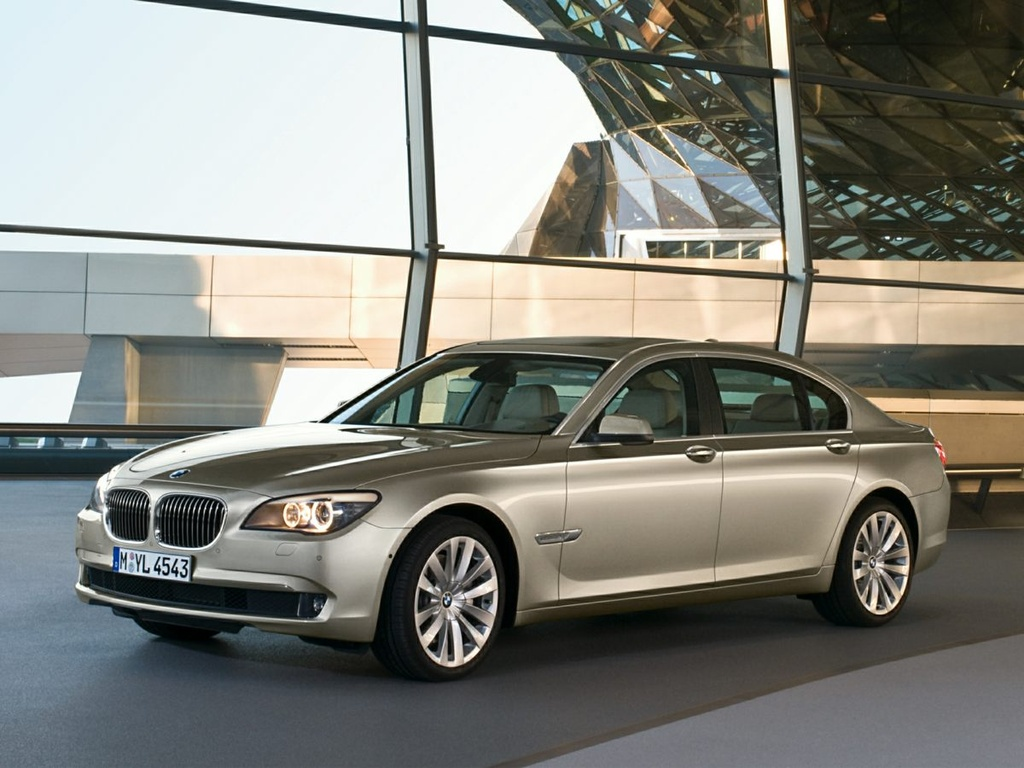 Used 2010 Bmw 7 Series For Sale Right Now Cargurus