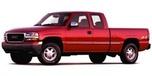2002 GMC Sierra 1500 SLE 4WD Extended Cab SB