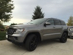 2013 jeep grand cherokee for sale cargurus. Black Bedroom Furniture Sets. Home Design Ideas