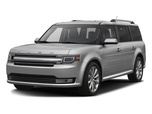 2016 Ford Flex Limited AWD w/ Ecoboost