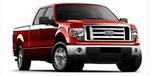 2011 Ford F-150 XLT SuperCrew 4WD