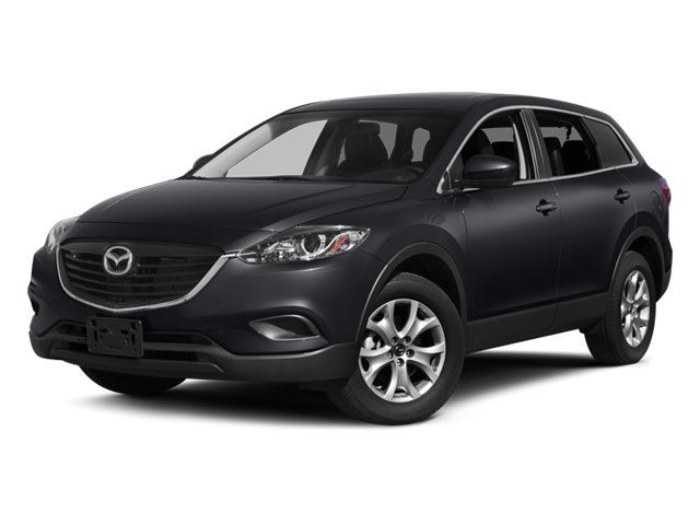 2014 Mazda CX-9 Grand Touring AWD