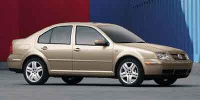 2004 Volkswagen Jetta GLS 2.0T