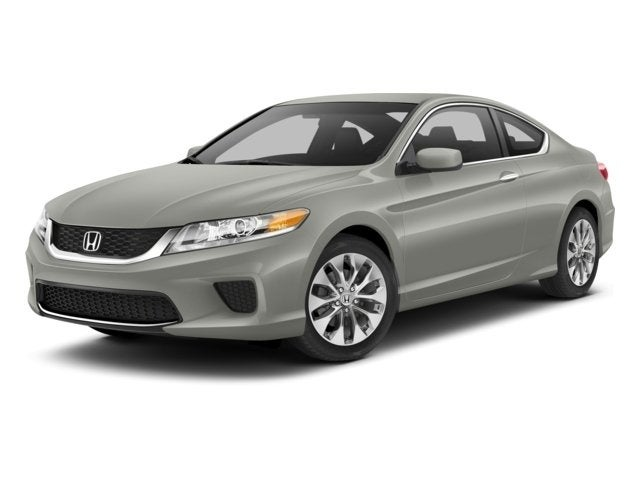 2014 Honda Accord Coupe LX-S