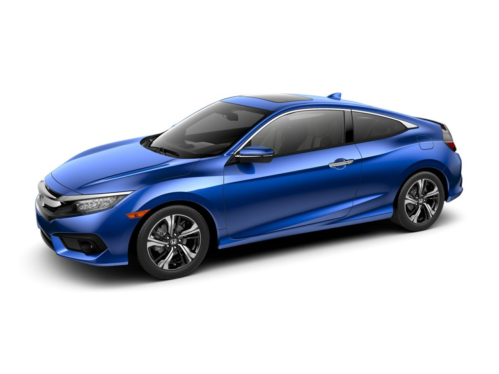 Used 2016 Honda Civic Coupe For Sale In February 2021 Cargurus