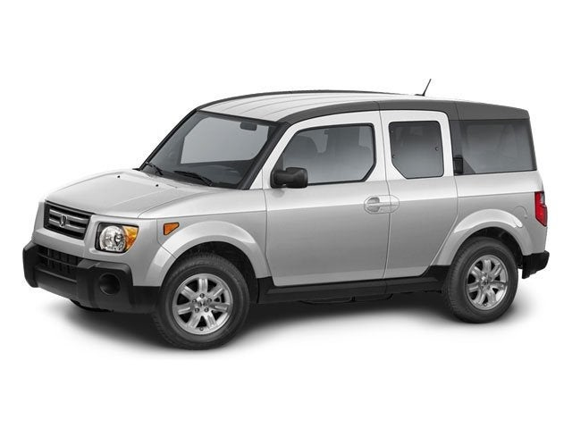 2008 Honda Element EX AWD