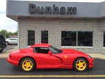 1996 Dodge Viper RT/10 Roadster RWD