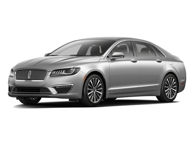 2017 Lincoln MKZ Hybrid Reserve FWD