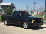 Used GMC Syclone For Sale - CarGurus