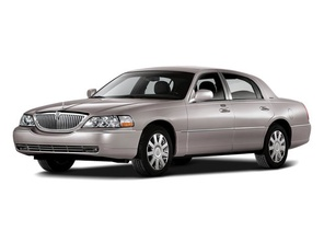 2016 Lincoln Town Car >> Used 2007 Lincoln Town Car For Sale With Photos Cargurus