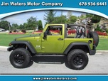 Used Jeep Wrangler For Sale Greenville, SC - CarGurus