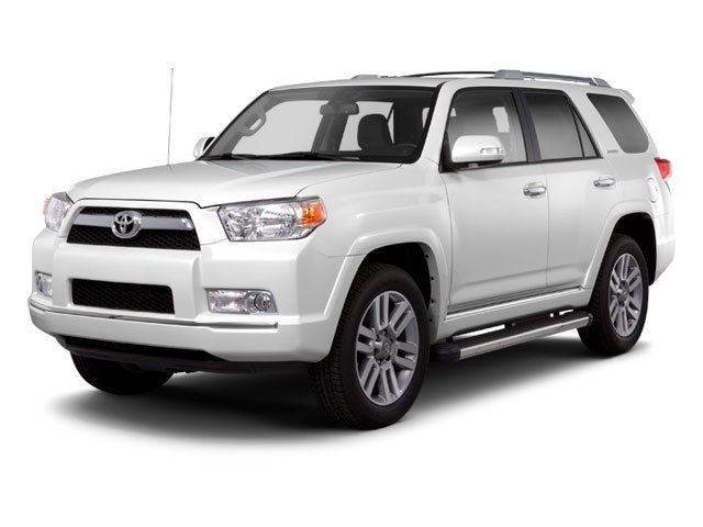 2011 Toyota 4Runner Trail 4WD