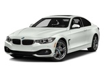 2017 BMW 4 Series 430i xDrive Coupe AWD