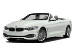 2017 BMW 4 Series 430i xDrive Convertible AWD