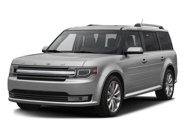 2016 Ford Flex Limited