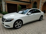 Used mercedes benz s class for sale cargurus for Mercedes benz erie pa