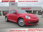 used volkswagen beetle for sale indianapolis in cargurus. Black Bedroom Furniture Sets. Home Design Ideas