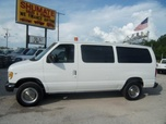 1999 ford econoline cargo 3 dr e 250 cargo van for sale. Black Bedroom Furniture Sets. Home Design Ideas