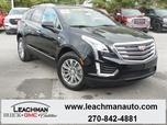 used cadillac xt5 for sale cargurus. Black Bedroom Furniture Sets. Home Design Ideas
