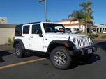 2017 jeep wrangler unlimited rubicon hard rock for sale cargurus. Black Bedroom Furniture Sets. Home Design Ideas