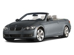 2010 BMW 3 Series 328i Convertible RWD