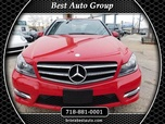 Used mercedes benz c class for sale cargurus for Mercedes benz dealer in bronx ny