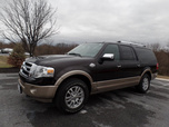 2014 ford expedition el king ranch 4wd for sale cargurus. Black Bedroom Furniture Sets. Home Design Ideas