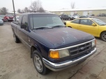 1992 Ford Ranger For Sale Cargurus