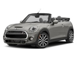 2016 MINI Cooper S Convertible FWD