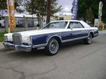 1980 Lincoln Continental For Sale  CarGurus