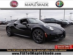 used alfa romeo 4c for sale cargurus. Black Bedroom Furniture Sets. Home Design Ideas