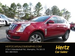 2016 cadillac srx for sale cargurus. Black Bedroom Furniture Sets. Home Design Ideas