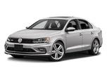 2017 Volkswagen Jetta 2.0T GLI FWD