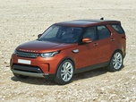 2018 Land Rover Discovery Td6 HSE AWD