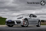 2014 porsche panamera gts used cars in barrington il 60010 - Porsche Panamera Gts 2014